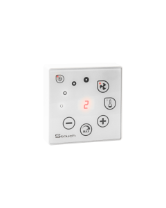 Salda S-Touch LED Control Panel