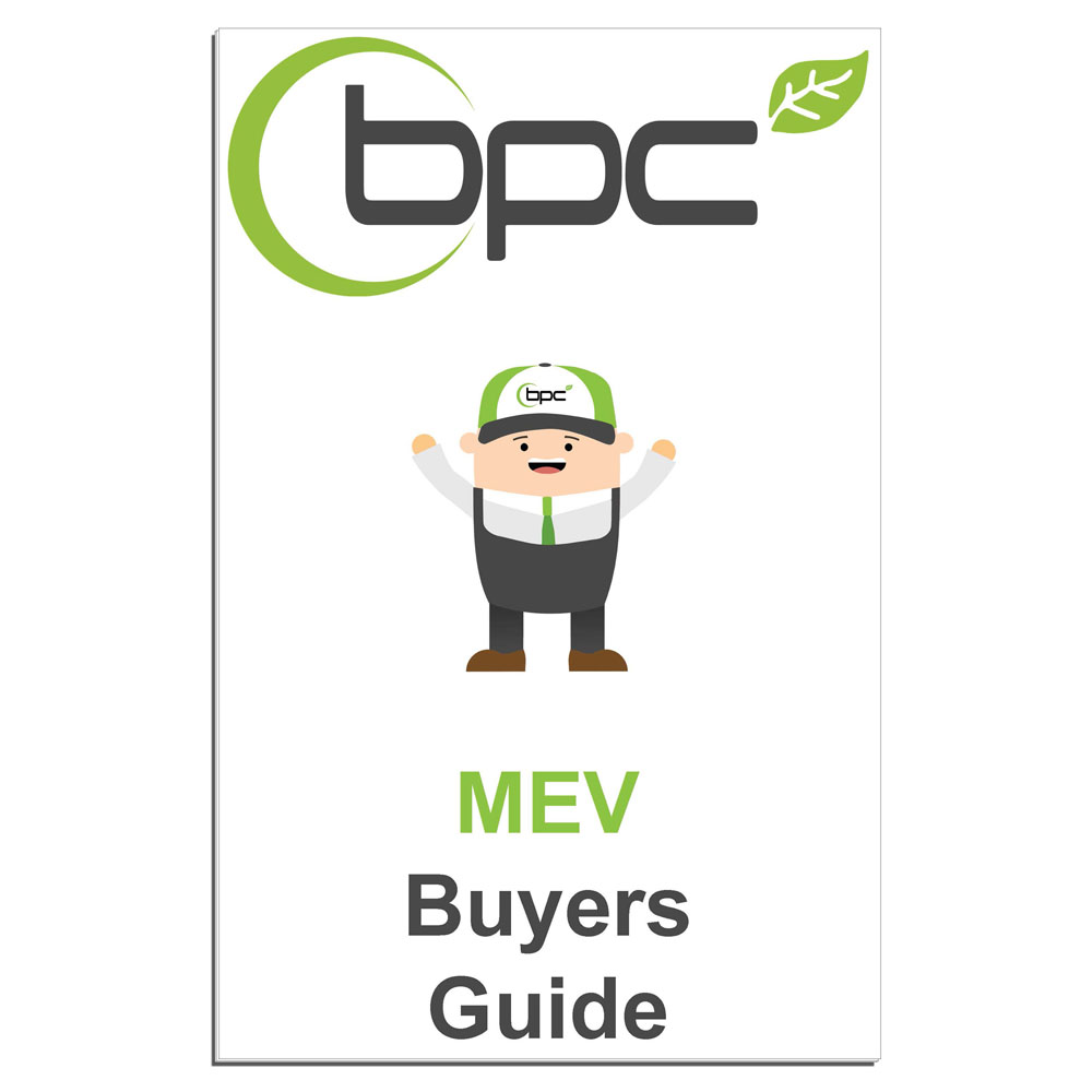 Mechanical Extract Ventilation Buyers Guide