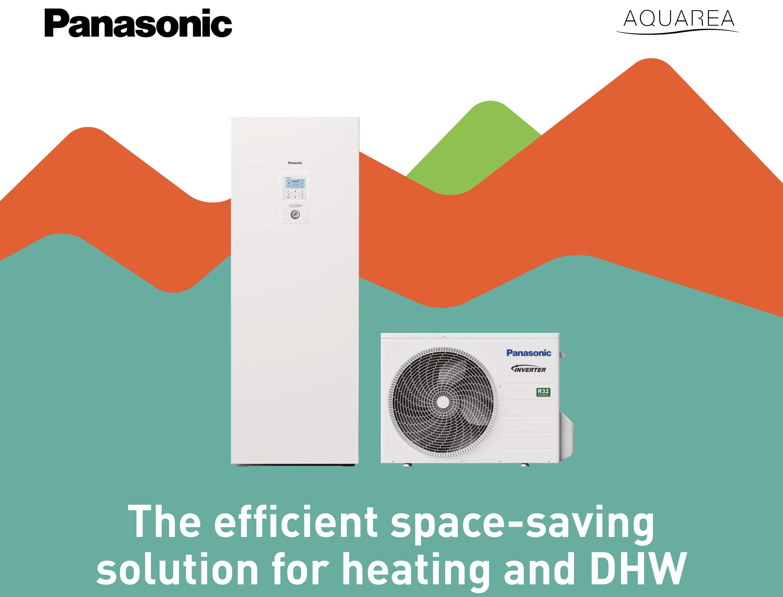 Panasonic Heat Pumps Ireland