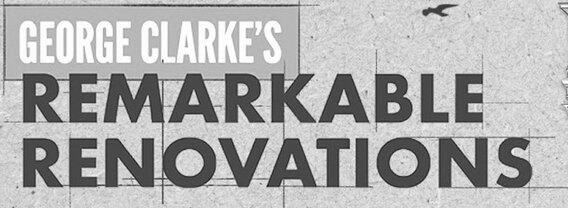 George Clarke Logo